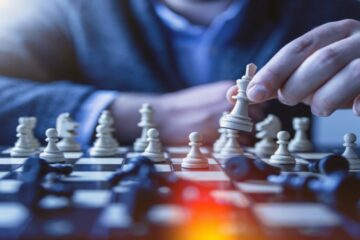 the best wooden chess sets