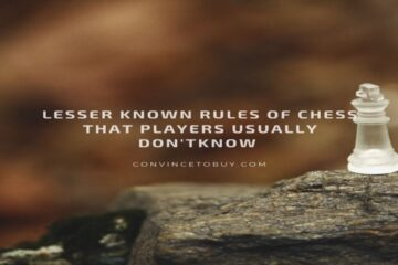chess rules no one knows
