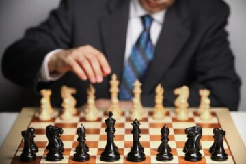 chess style