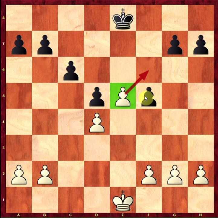 chess rules no one knows en passant