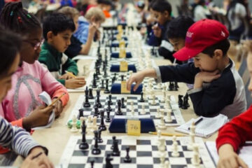 top 10 chess events
