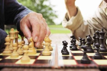 Health Benefits of Playing Chess